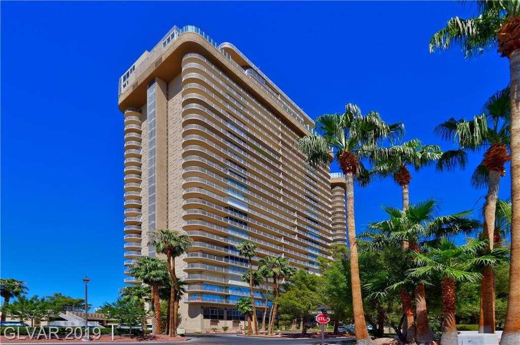 $139,000 - Br/1Ba -  for Sale in Regency Towers Amd, Las Vegas