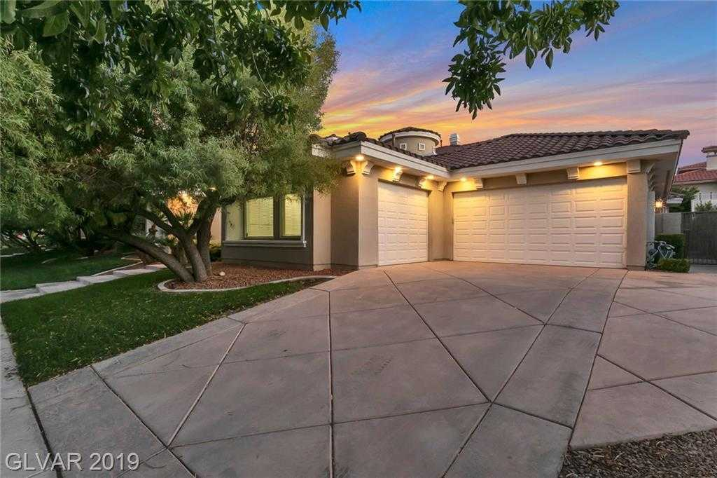 $1,250,000 - 4Br/4Ba -  for Sale in Green Valley Ranch, Henderson