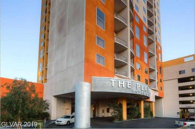 $170,000 - 1Br/1Ba -  for Sale in Platinum Resort Condo, Las Vegas