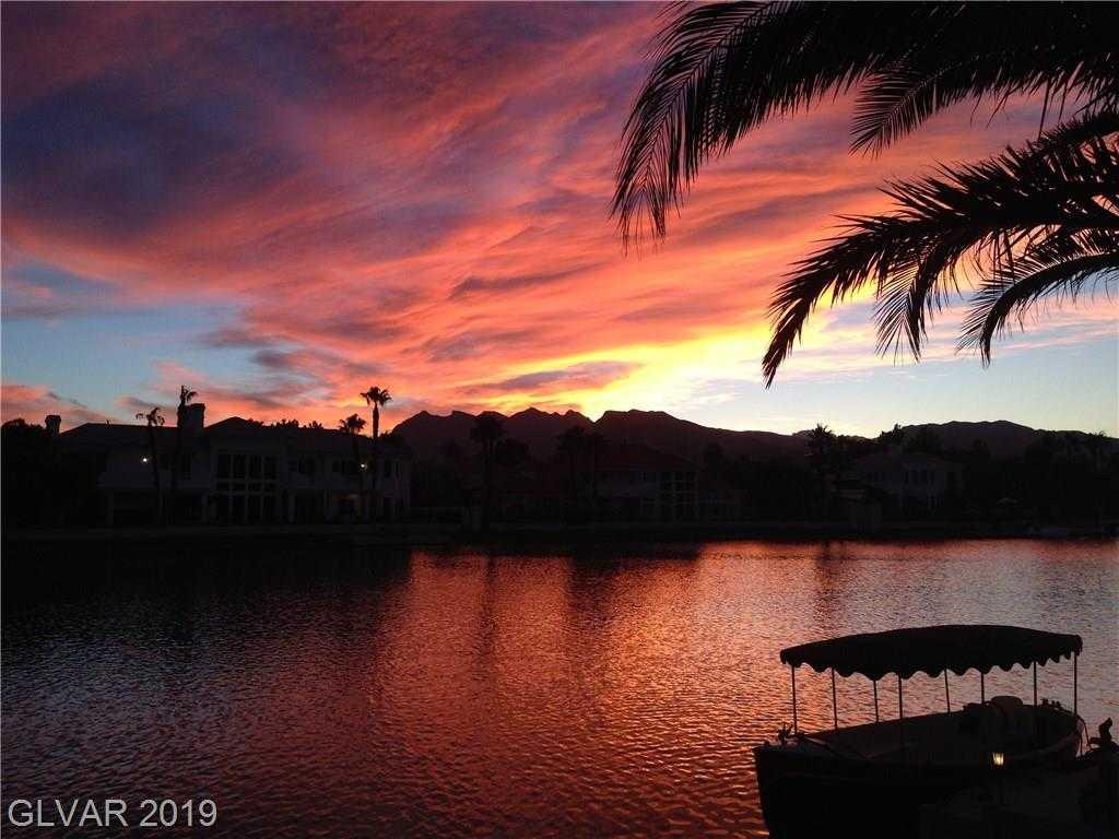 $895,000 - 3Br/4Ba -  for Sale in Lakeshore Amd, Las Vegas