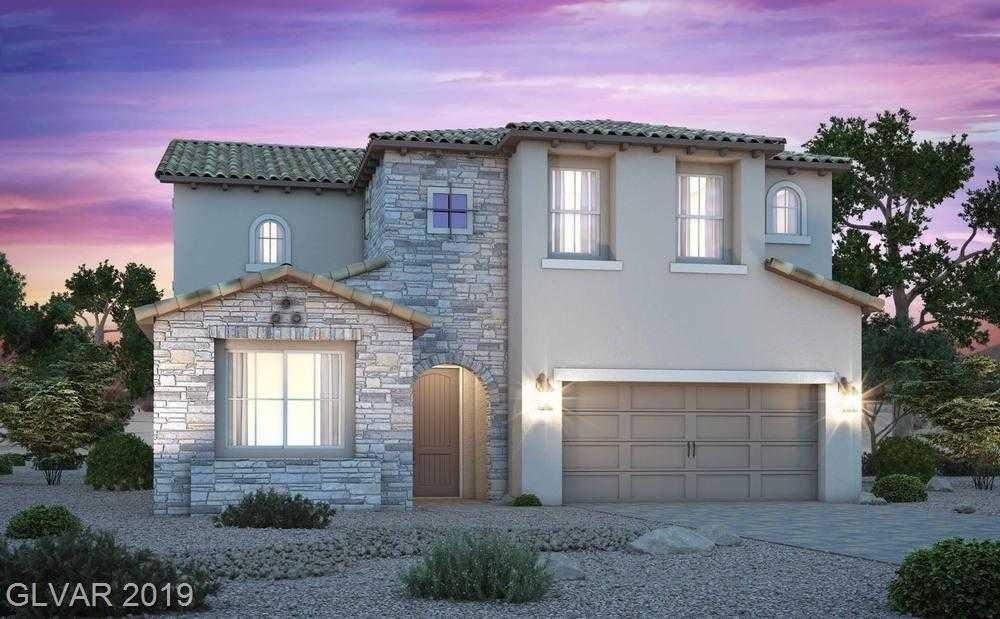$720,000 - 4Br/4Ba -  for Sale in Inspirada Pod 3-2 Unit 1, Henderson