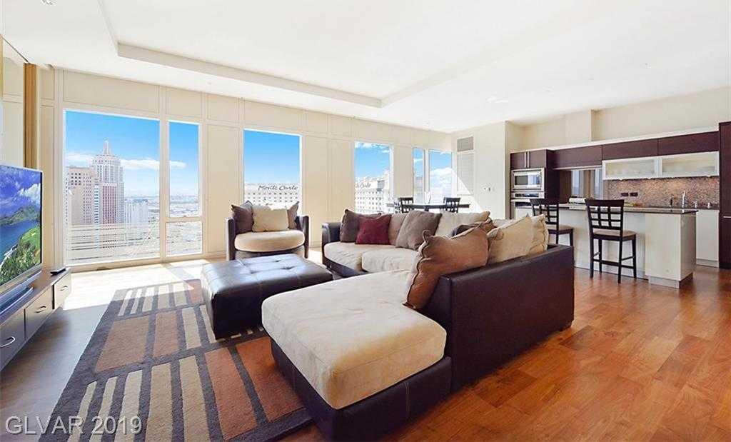 $1,950,000 - 1Br/2Ba -  for Sale in Resort Condo At Luxury Buildin, Las Vegas