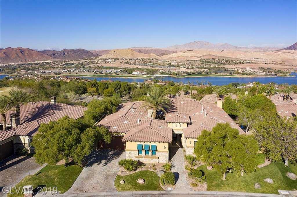 $1,799,000 - 4Br/5Ba -  for Sale in Lake Las Vegas Parcel 31, Henderson