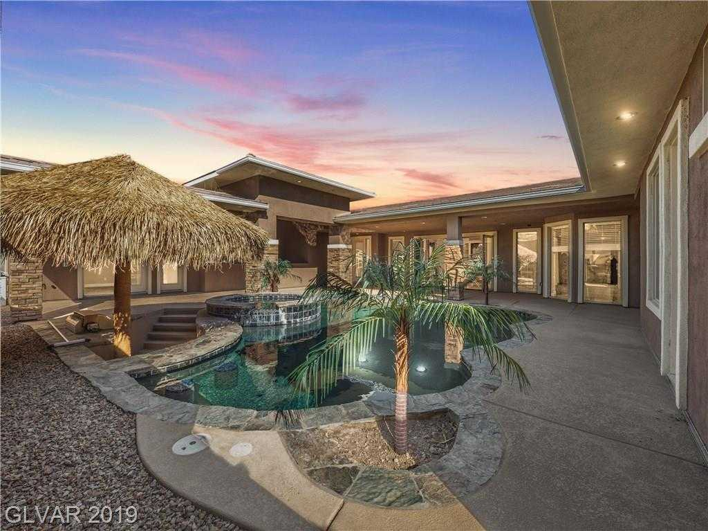 $725,000 - 4Br/4Ba -  for Sale in Paradise Valley Country Club E, Henderson
