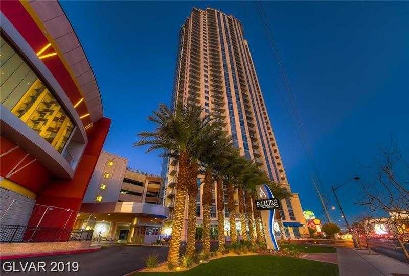 $248,900 - 1Br/2Ba -  for Sale in Allure Condo, Las Vegas