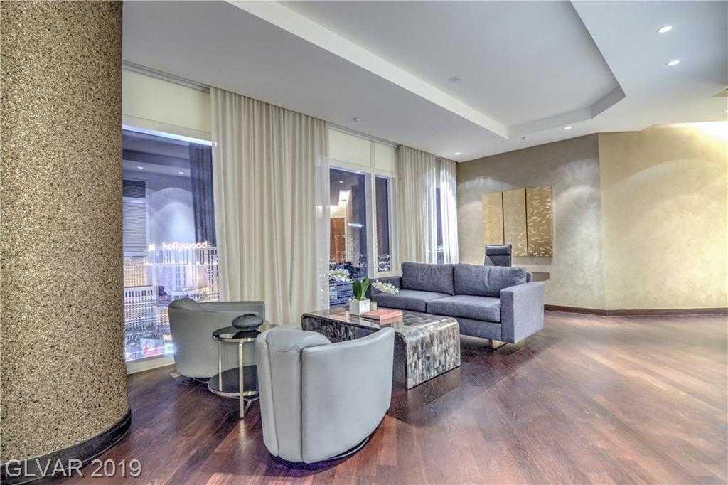 $2,649,000 - 2Br/3Ba -  for Sale in Resort Condo At Luxury Buildin, Las Vegas