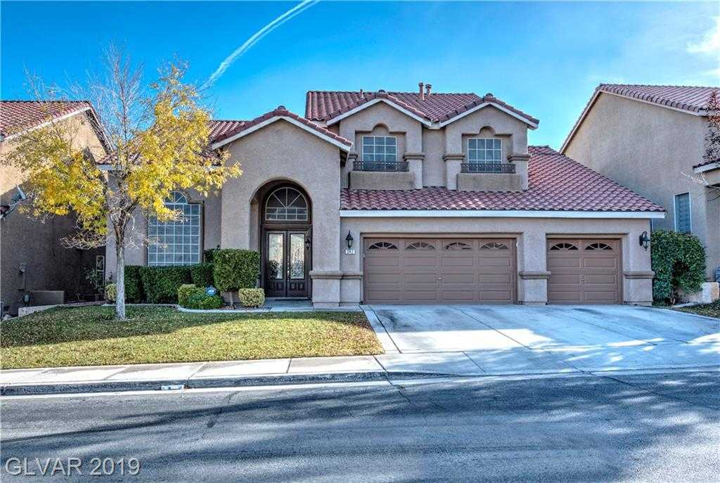 $640,000 - 4Br/3Ba -  for Sale in Green Valley Ranch, Henderson