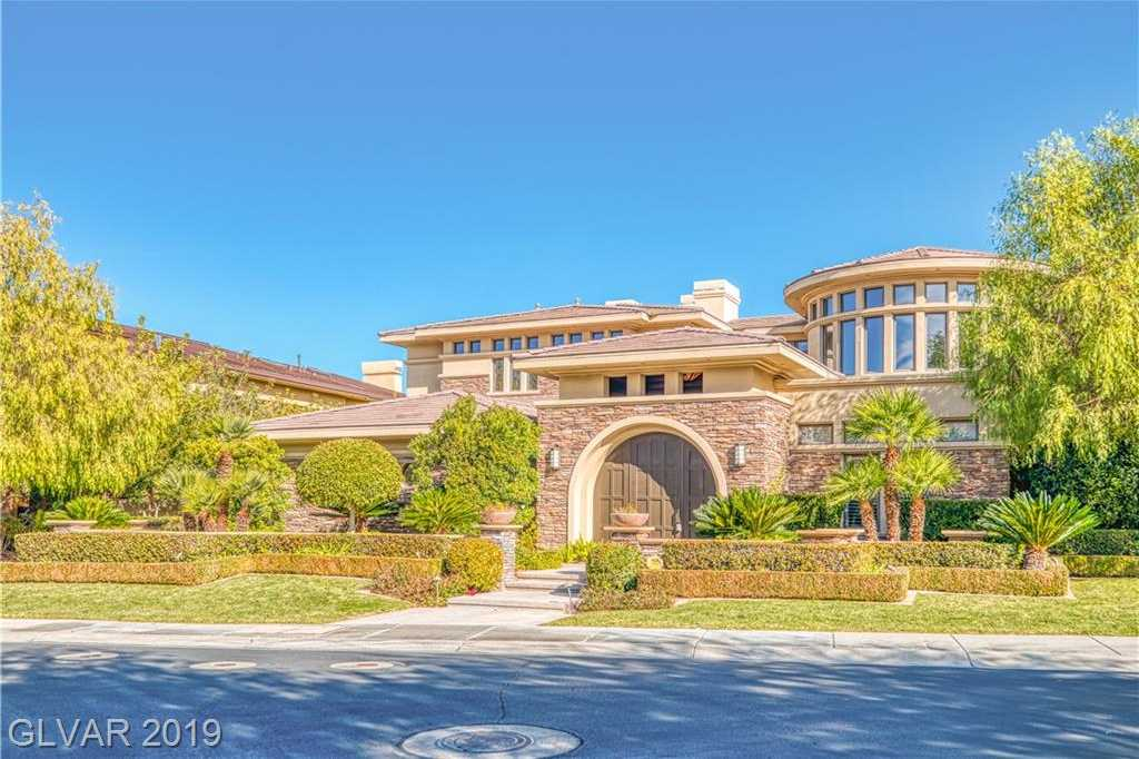 $2,100,000 - 5Br/6Ba -  for Sale in Anthem Cntry Club Parcel 24, Henderson