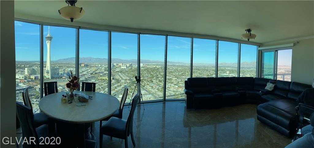 $699,000 - 2Br/2Ba -  for Sale in Turnberry Towers At Paradise R, Las Vegas