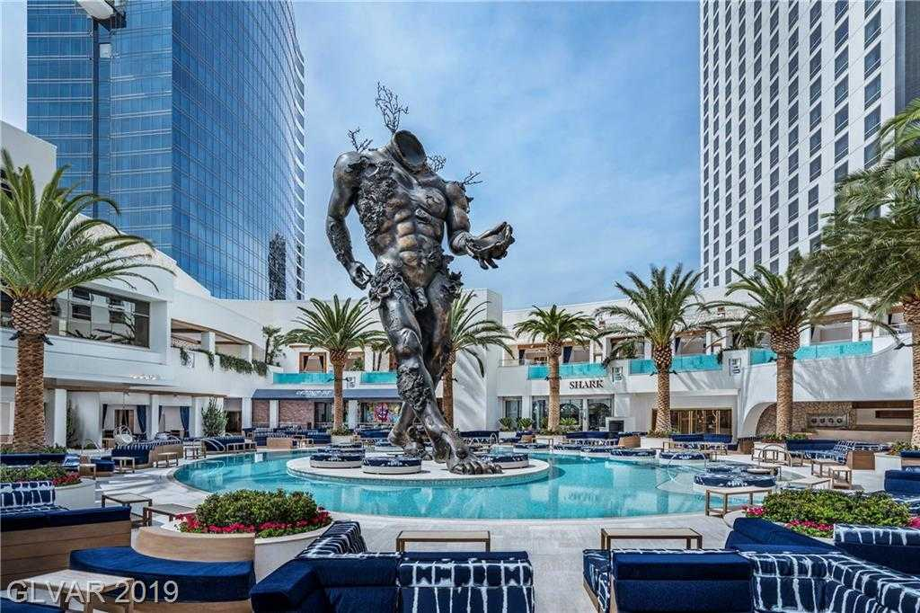 $242,000 - Br/1Ba -  for Sale in Palms Place A Resort Condo & S, Las Vegas