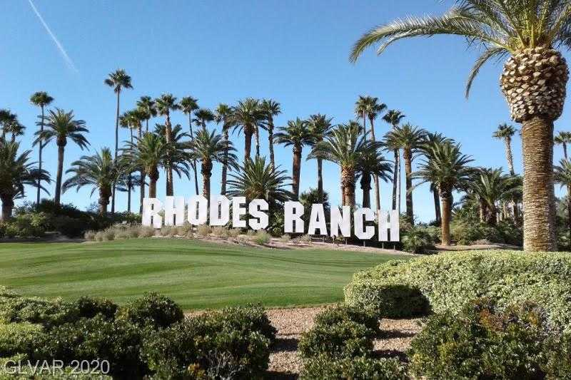 $429,999 - 4Br/3Ba -  for Sale in Rhodes Ranch-parcel 12 Phase 1, Las Vegas