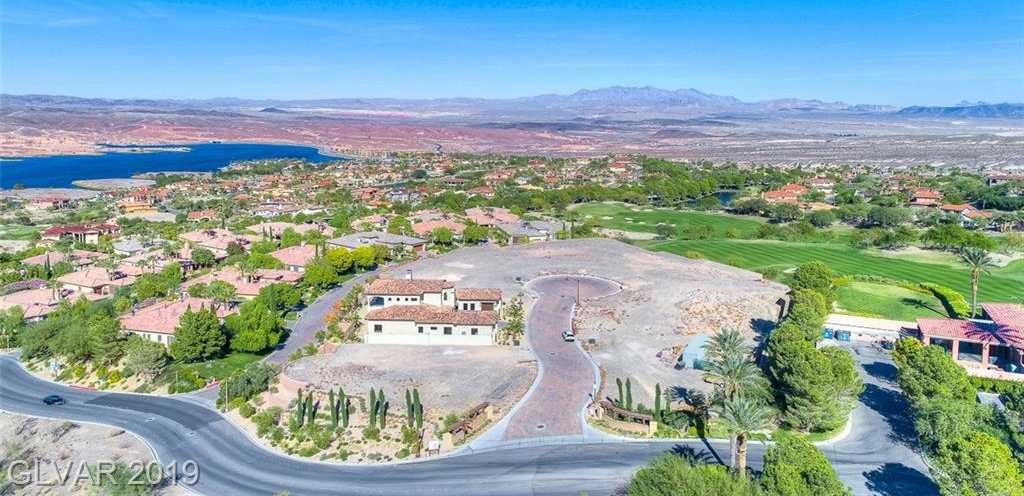 $2,860,000 - 4Br/5Ba -  for Sale in Carmenere At Southshore, Henderson