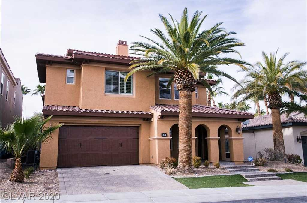 $539,900 - 5Br/5Ba -  for Sale in Tuscany Parcel 19, Henderson