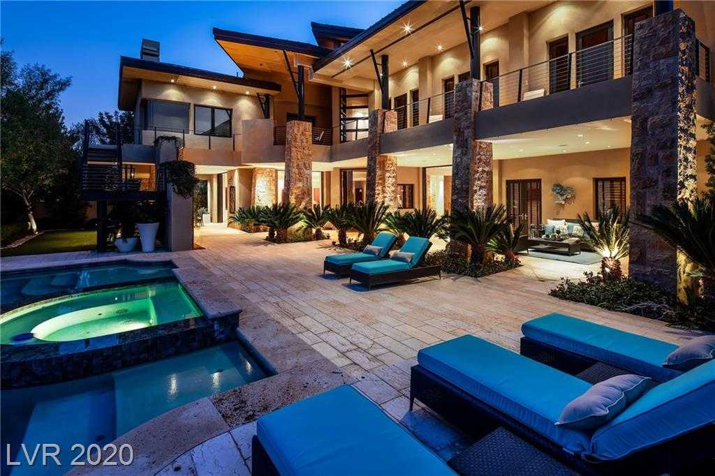 $3,200,000 - 5Br/7Ba -  for Sale in Anthem Cntry Club Parcel 24, Henderson