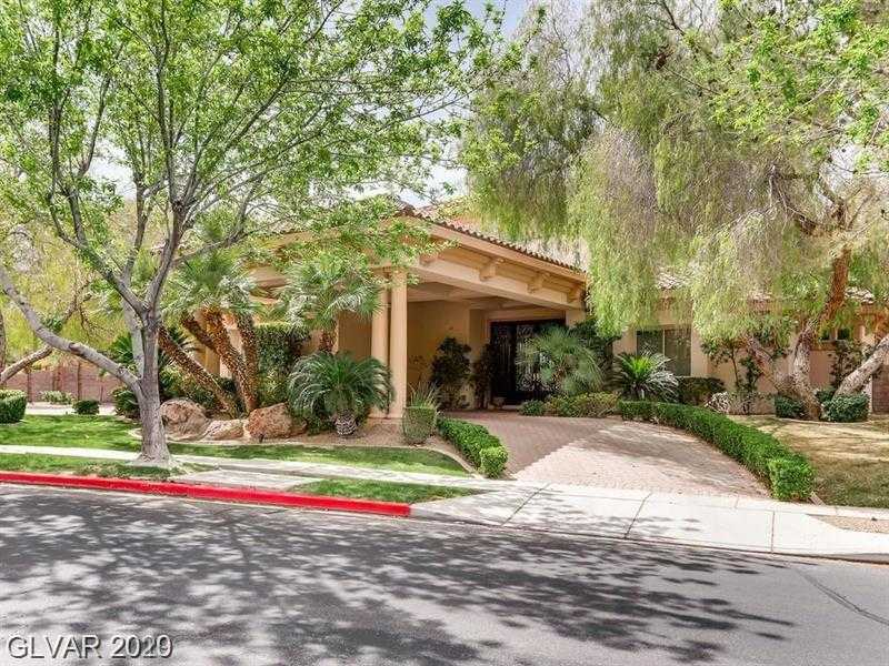 $1,899,999 - 6Br/7Ba -  for Sale in Seven Hills, Henderson