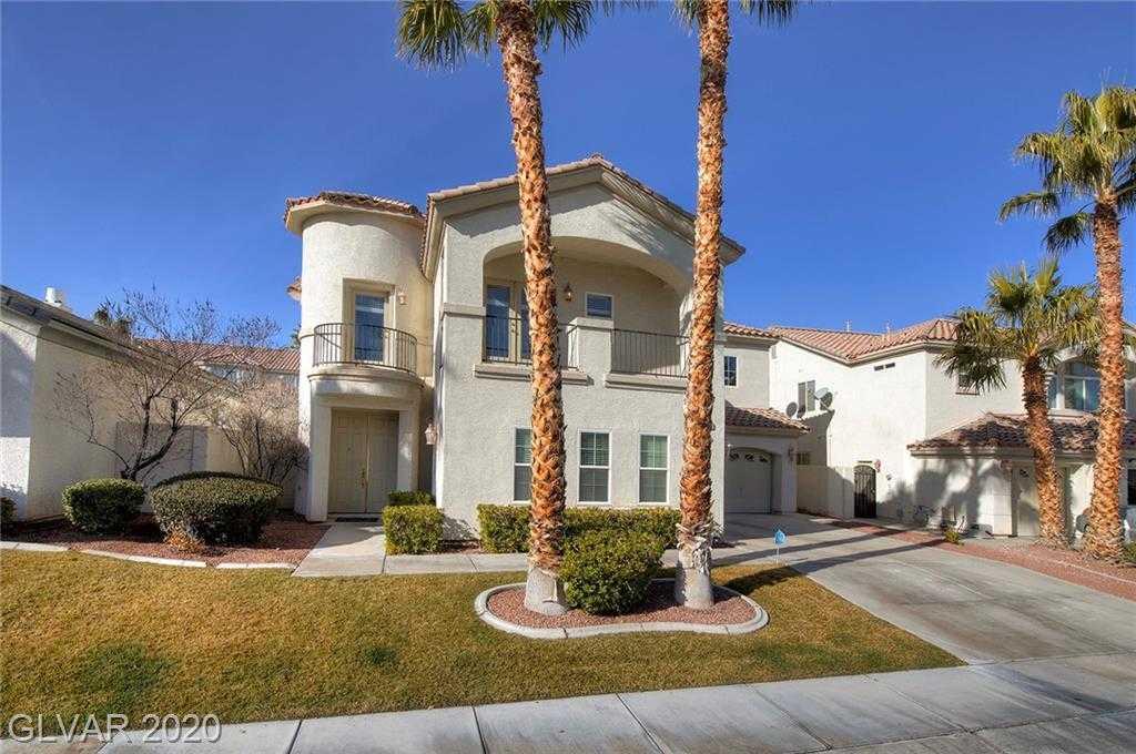 $635,000 - 6Br/5Ba -  for Sale in Rhodes Ranch Phase 5-unit 2, Las Vegas
