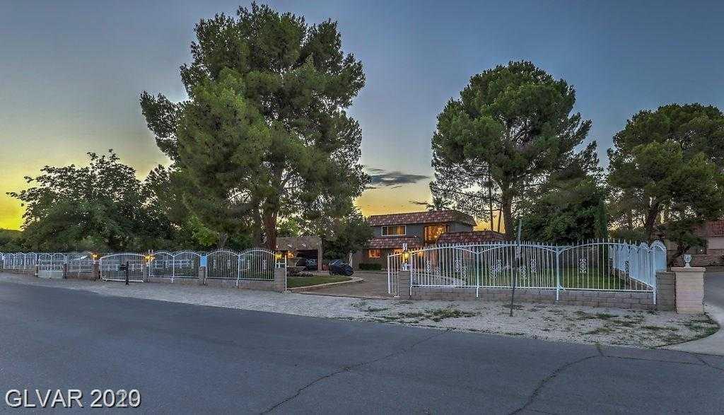 $924,900 - 4Br/3Ba -  for Sale in None, Las Vegas