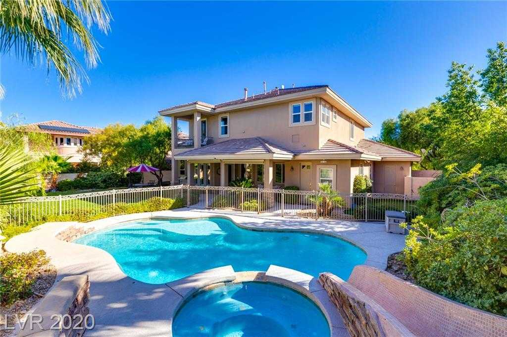 $1,000,000 - 6Br/5Ba -  for Sale in Green Valley Ranch, Henderson