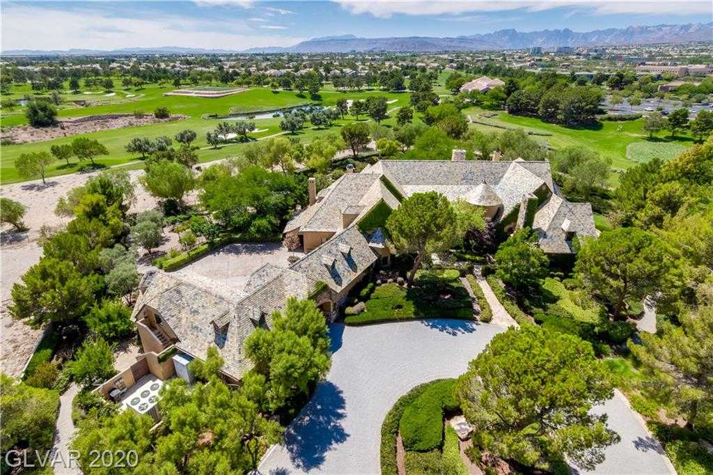 $16,500,000 - 6Br/10Ba -  for Sale in Country Club Hills, Las Vegas