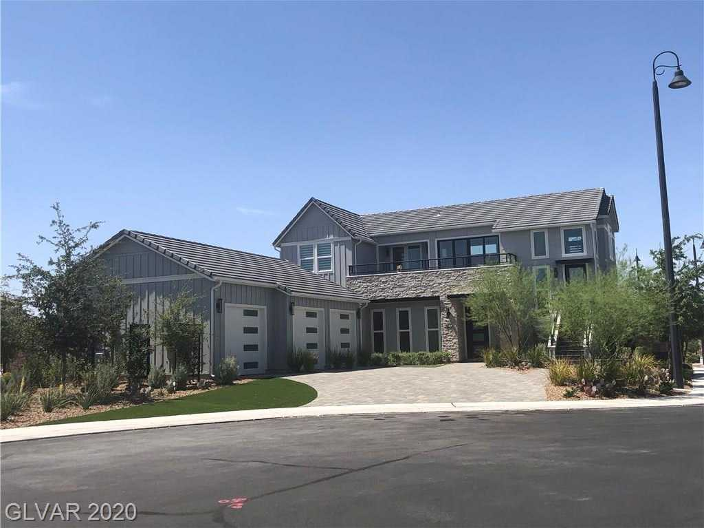 $997,750 - 3Br/3Ba -  for Sale in Kb Home At South Edge Pod 2-4, Henderson