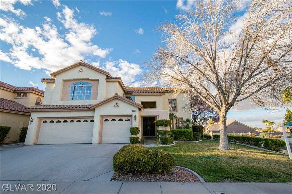 $620,000 - 4Br/5Ba -  for Sale in Green Valley Ranch, Henderson
