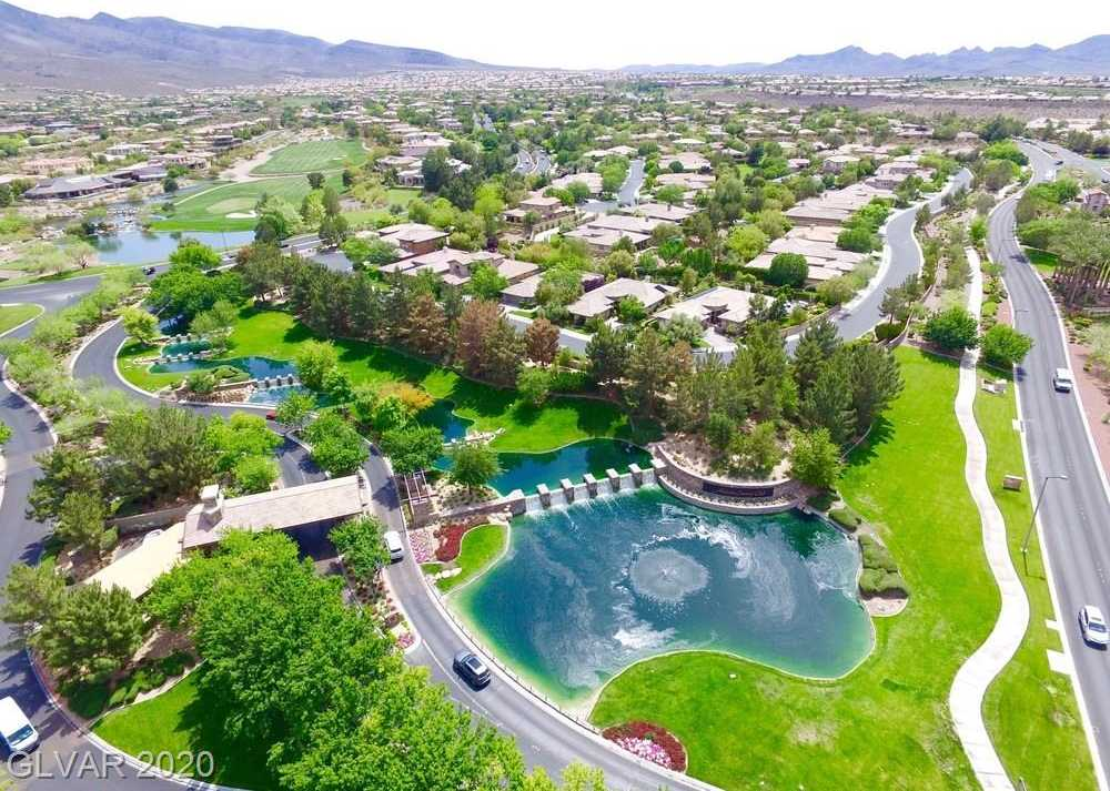 $3,999,999 - 7Br/10Ba -  for Sale in Anthem Cntry Club Parcel 9, Henderson