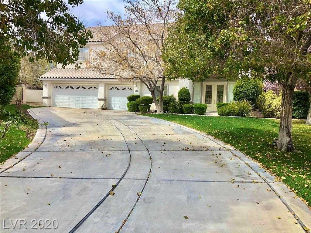 $765,000 - 5Br/3Ba -  for Sale in Green Valley Ranch, Henderson