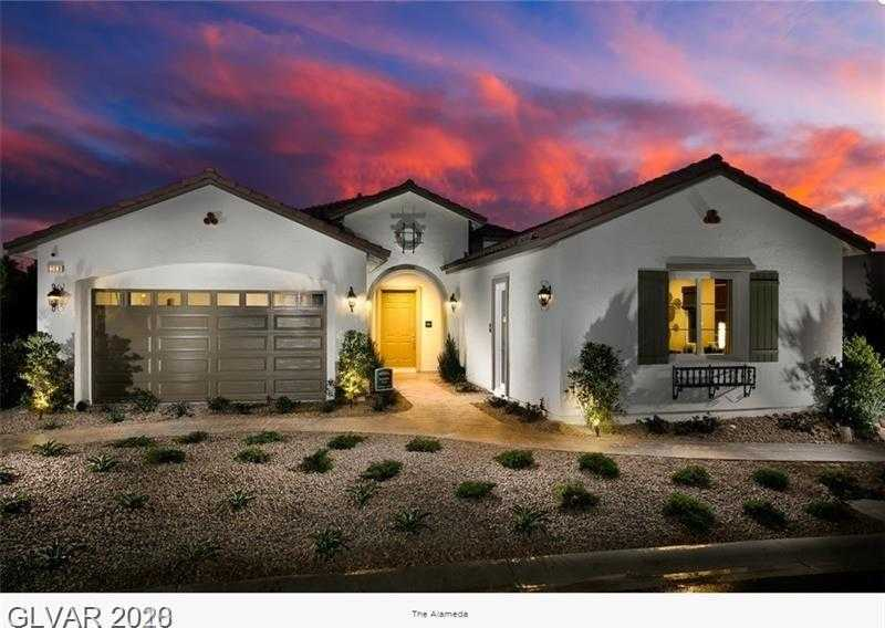 $839,900 - 3Br/4Ba -  for Sale in Inspirada Pod 3-4, Henderson