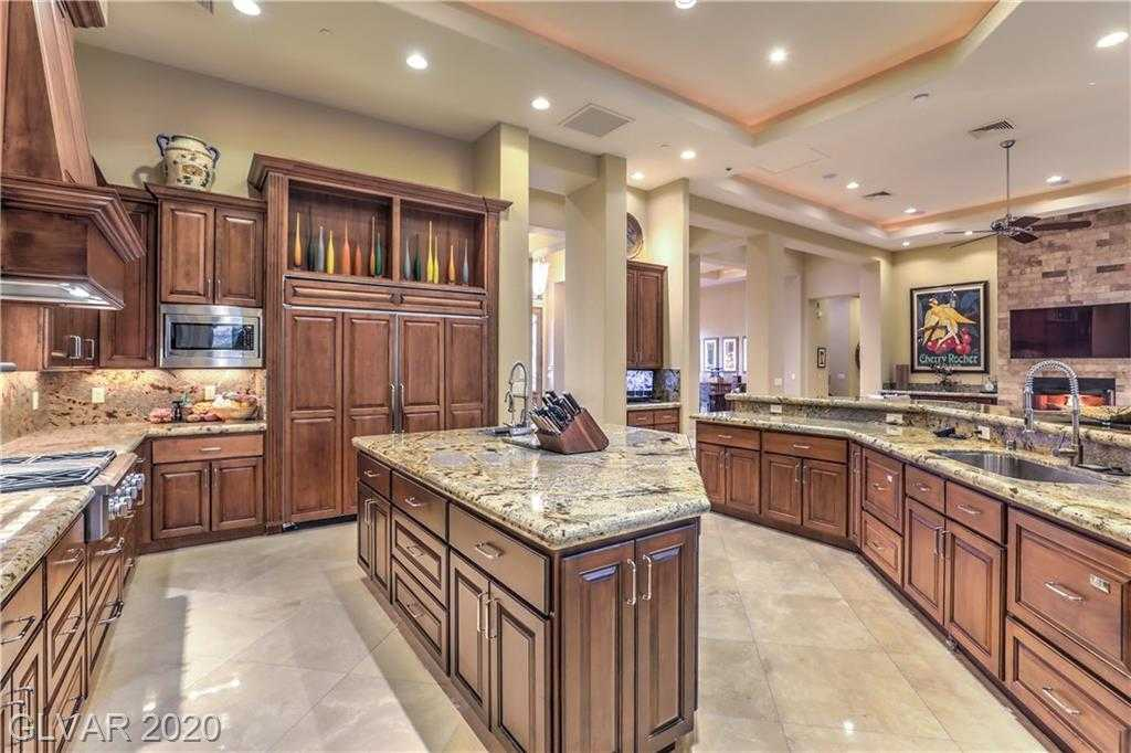 $2,500,000 - 4Br/5Ba -  for Sale in Anthem Country Club Parcel 43, Henderson