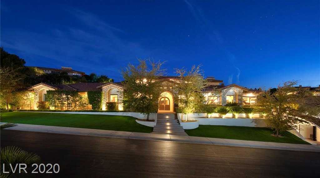 $2,595,000 - 6Br/8Ba -  for Sale in Anthem Cntry Club Parcel 27, Henderson