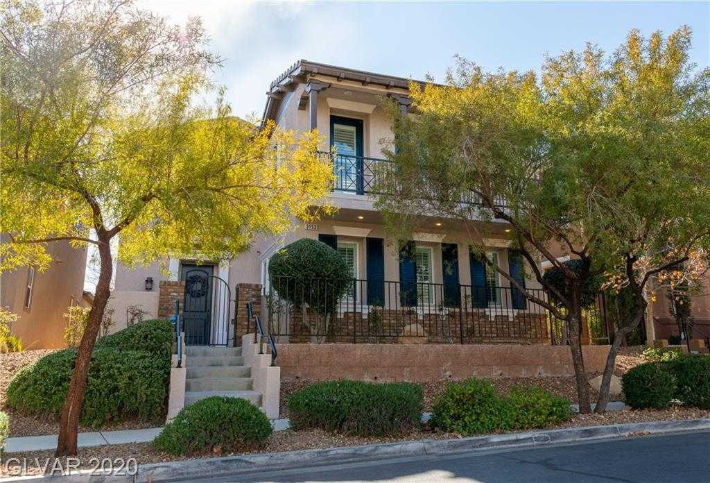 $550,000 - 4Br/5Ba -  for Sale in K B Home At South Edge Pod #1-, Henderson