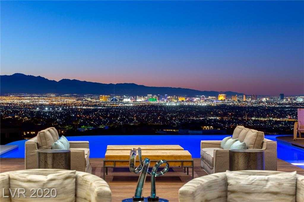 $5,500,000 - 4Br/6Ba -  for Sale in Macdonald Highlands Planning A, Henderson