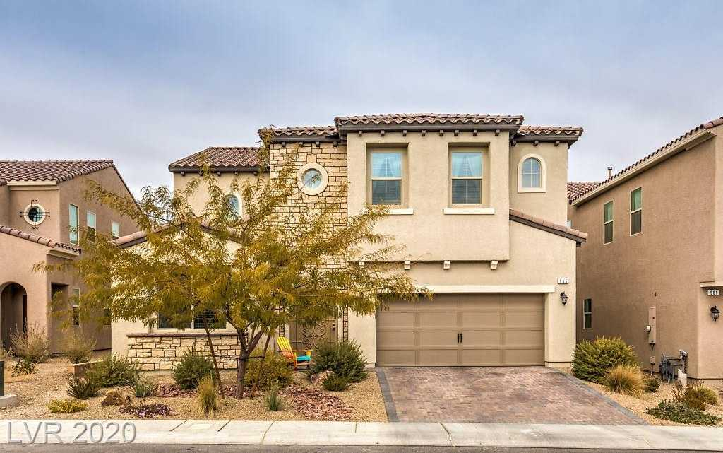 $630,000 - 5Br/5Ba -  for Sale in Rhodes Ranch South Phase 2, Las Vegas