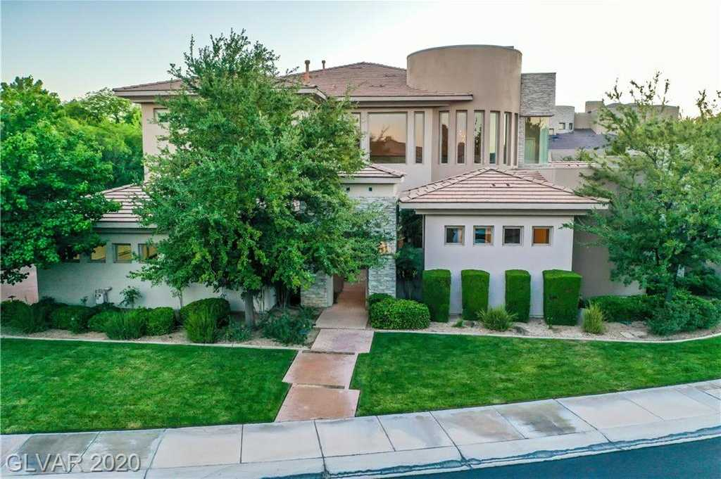 $2,950,000 - 6Br/7Ba -  for Sale in Anthem Cntry Club Parcel 22, Henderson