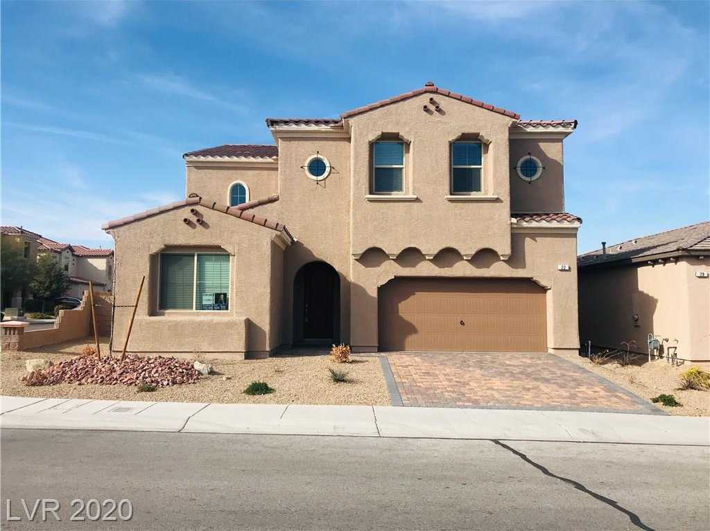 $599,500 - 4Br/4Ba -  for Sale in Rhodes Ranch-parcel 12-phase 2, Las Vegas