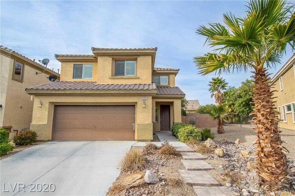 $399,999 - 3Br/3Ba -  for Sale in Rhodes Ranch-parcel 12 Phase 1, Las Vegas