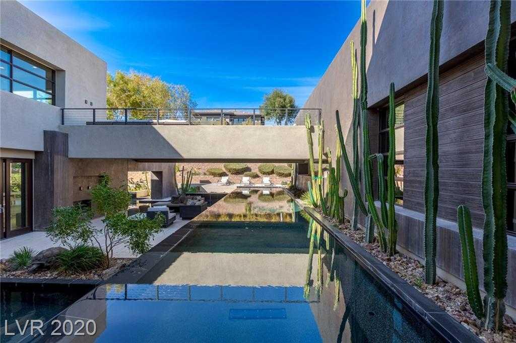 $3,400,000 - 5Br/7Ba -  for Sale in Summerlin Village 18 Ridges Pa, Las Vegas