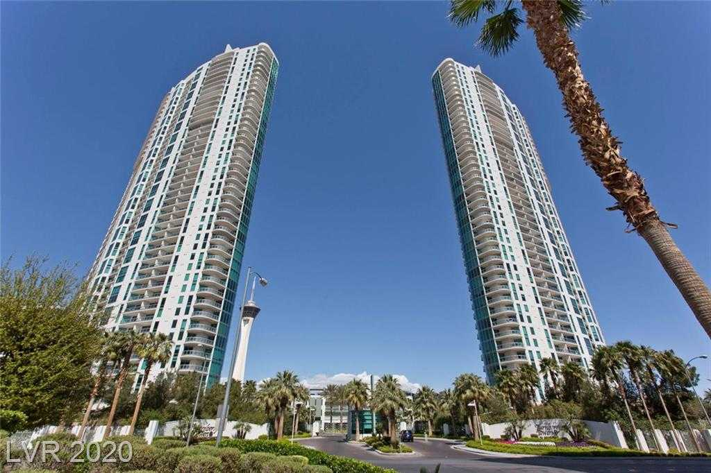 $588,000 - 2Br/2Ba -  for Sale in Turnberry Towers At Paradise R, Las Vegas