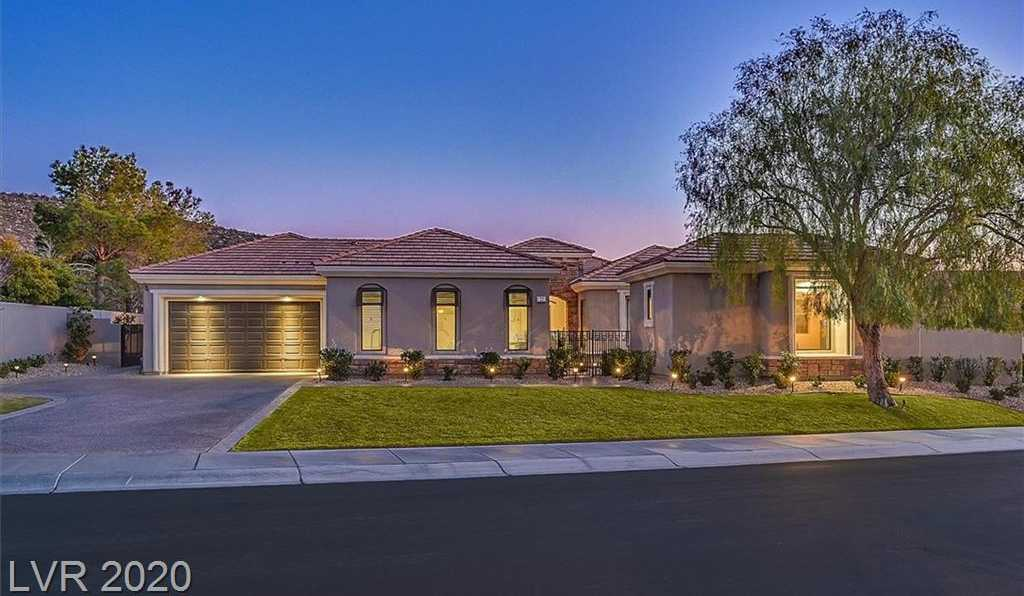 $1,425,000 - 6Br/6Ba -  for Sale in Anthem Cntry Club Parcel 43, Henderson