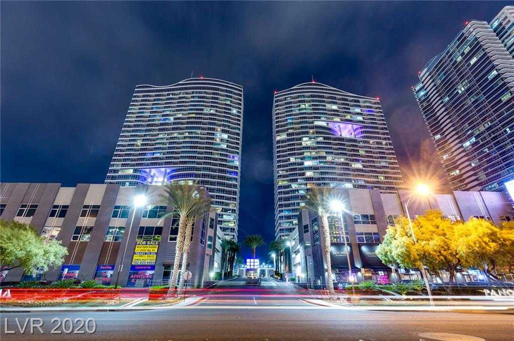 $505,100 - 2Br/2Ba -  for Sale in Panorama Towers 2, Las Vegas