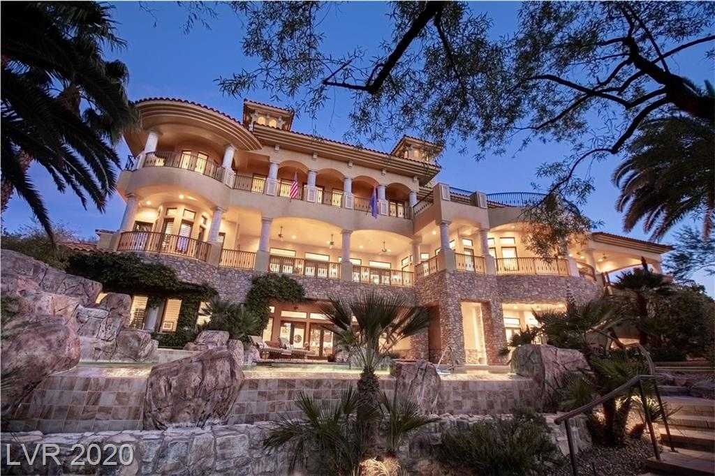 $7,950,000 - 5Br/11Ba -  for Sale in Marseilles, Henderson