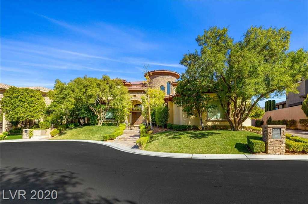 $2,995,000 - 6Br/6Ba -  for Sale in Anthem Cntry Club Parcel 34, Henderson