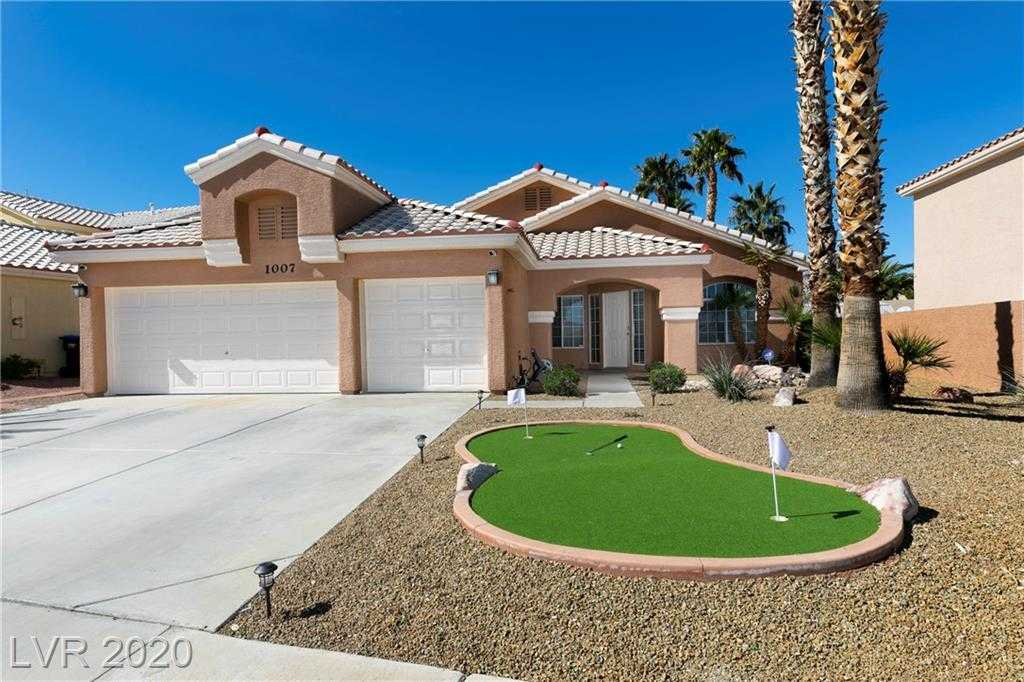 $394,900 - 4Br/3Ba -  for Sale in Lakeview Est, Henderson