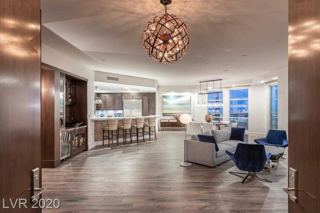 $2,350,000 - 3Br/4Ba -  for Sale in One Queensridge Place Phase 1, Las Vegas