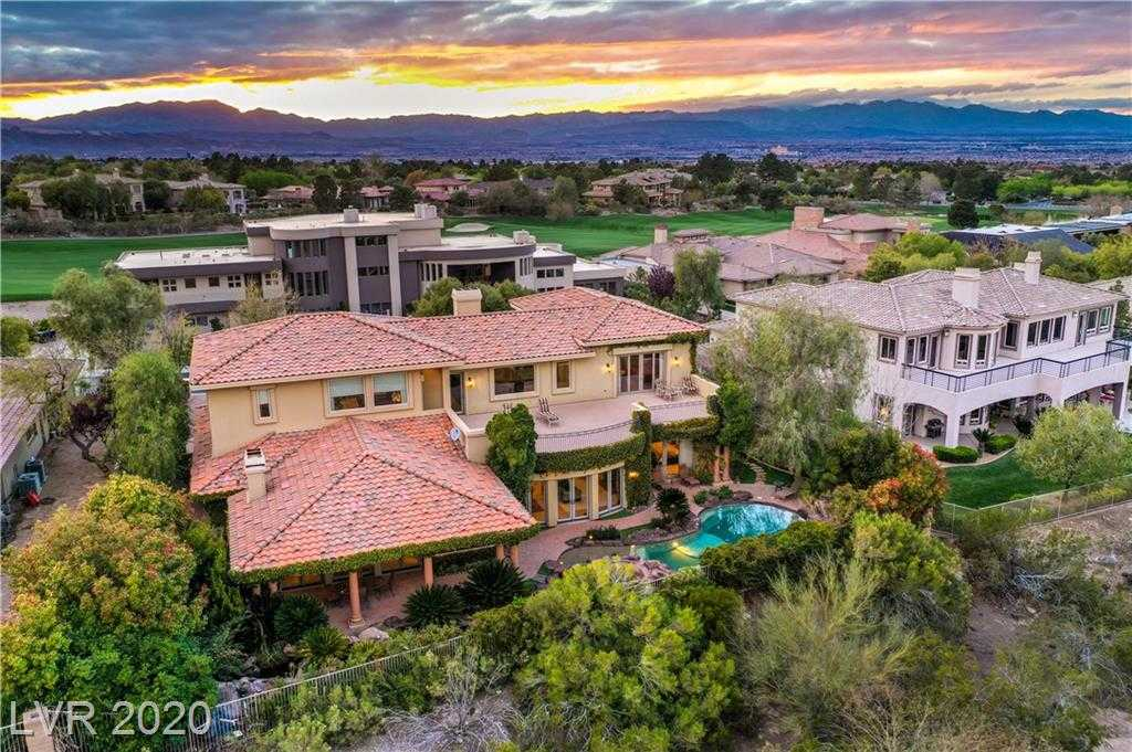 $2,685,000 - 6Br/7Ba -  for Sale in Anthem Cntry Club Parcel 32, Henderson