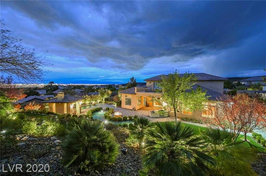 $1,590,000 - 5Br/6Ba -  for Sale in Anthem Cntry Club Parcel 43, Henderson