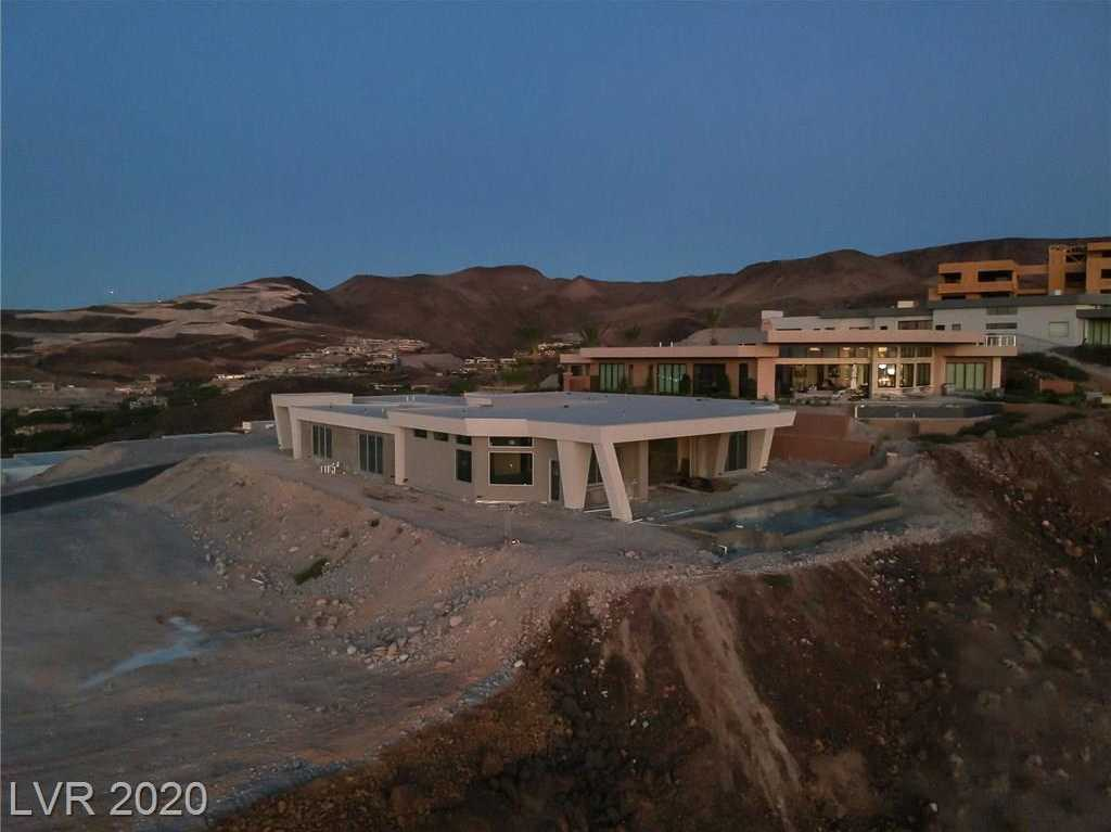 $4,400,000 - 4Br/6Ba -  for Sale in Macdonald Highlands Planning Area 7-phase 2a, Henderson