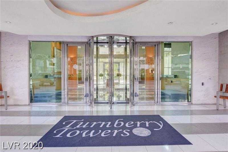 $559,900 - 2Br/2Ba -  for Sale in Turnberry Towers At Paradise Road & Karen Avenue, Las Vegas