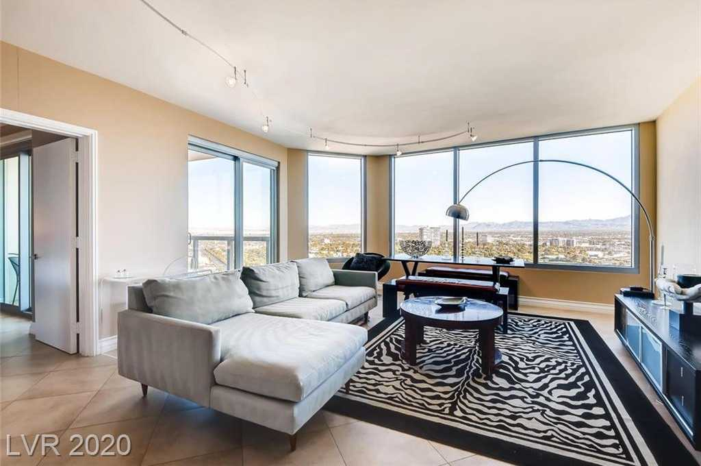 $539,000 - 2Br/2Ba -  for Sale in Turnberry Towers At Paradise Road & Karen Avenue, Las Vegas