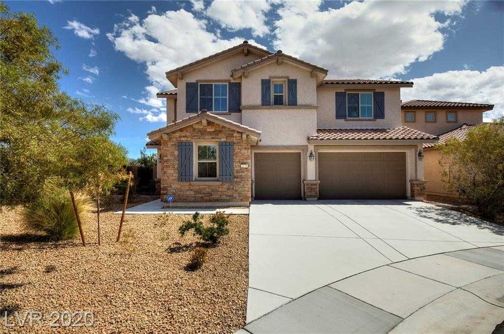 $649,900 - 4Br/3Ba -  for Sale in Tuscany Parcel 5, Henderson